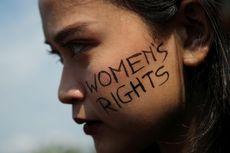 Hari Perempuan Internasional Jadi Momentum untuk Mendorong Pengesahan RUU PKS