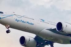 Erick Thohir Minta Garuda Tak Asal-asalan Lagi dalam Menyewa Pesawat