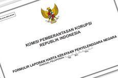 Wakil Camat Setiabudi Masuk Daftar Pejabat Terkaya gara-gara Angka Nol Berlebih di LHKPN