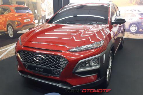 Uniknya Wajah Hyundai Kona