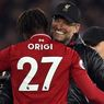 Everton Vs Liverpool, Klopp dan Origi Dekati Rekor Legenda The Reds