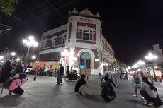 Menyoal Revitalisasi Kota Tua Semarang, Guyuran Rp 160 Miliar hingga Dianggap Tak Sesuai Kaidah Konservasi