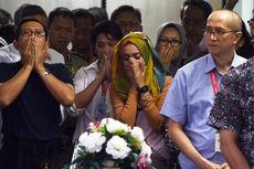 Tim DVI Korsel dan Singapura Bantu Identifikasi Korban AirAsia QZ8501