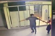 Polisi Kantongi Identitas Security Penganiaya Dokter di Hotel Kawasan Palmerah