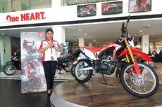 Pasar Sepeda Motor di Jakarta dan Tangerang Sudah Jenuh