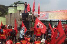 KSN Tangerang: Jokowi Bapak Upah Murah