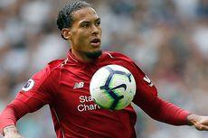 Van Dijk Fokus Bawa Liverpool Juara Liga Inggris daripada Gelar Individu