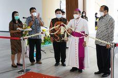 Kampus 2 Unika Soegijapranata Jadi Fasilitas Terbaru di BSB City Semarang