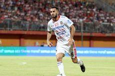Tampines Rovers Vs Bali United, Brwa Nouri Jelaskan Situasi Tim