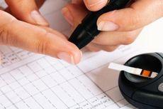 Tes Darah Pelacak Diabetes