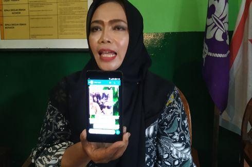 Dituduh Merekam Video Ancam Penggal Jokowi, Agnes Maafkan Netizen