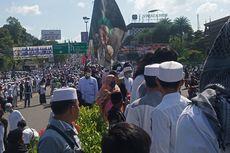 Kerumunan Rizieq Shihab di Puncak Bogor Dilaporkan ke Polisi, Jubir Satgas Covid-19 Kesulitan Tetapkan Sanksi