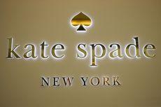 Kate Spade Luncurkan Situs Belanja Online untuk Pelanggan Indonesia