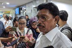 Menkominfo: 2030, Indonesia Akan Kekurangan 9 Juta Talenta Digital