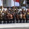 [POPULER NASIONAL] Cerita tentang Menteri yang Menangis agar Masuk Kabinet Jokowi | Latar Belakang Seragam Satpam Serupa Polisi