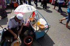 Jakarta Layak sebagai Pusat Kuliner Kaki Lima