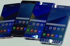 Sriwijaya Air Langsung Berlakukan Aturan Galaxy Note 7, Lion Air Menyusul
