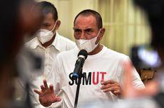 Baru 2 Daerah yang Salurkan BLT, Gubernur Sumut: Segerakan, Masyarakat Sangat Membutuhkan