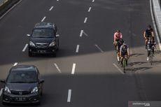 Anggota DPRD DKI: Pesepeda Road Bike Tak Bayar Pajak Tahunan, tapi Dapat Karpet Merah