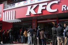 Akibat Sengketa Jam Kerja, 4 Gerai KFC dan Pizza Hut di Nepal Tutup