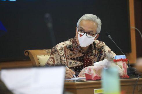 Ganjar Pranowo Ingatkan Orangtua Jujur Saat Mengisi Data PPDB 2020