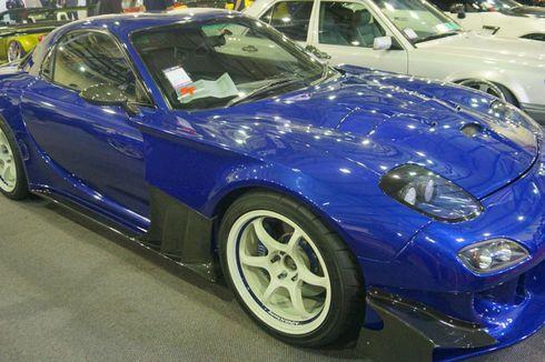 Lebih Dekat dengan Mazda RX-7
