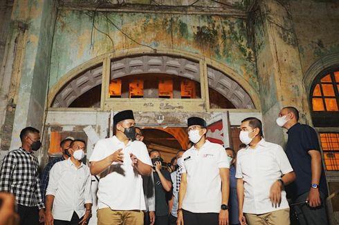 Menanti Kesawan yang Menawan di Kota Medan