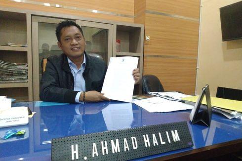 Jember Jadi Satu-satunya Kabupaten yang Belum Punya APBD 2020