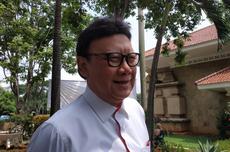 Pegawai KPK Beralih Jadi ASN, Menpan-RB: Gajinya Bisa Naik