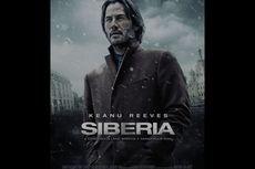 Sinopsis Film Siberia, Berlian Biru yang Membawa Keanu Reeves pada Wanita Idaman Lain