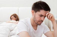 Disfungsi Ereksi Tingkatkan Risiko Kematian Dini Pada Pria, Benarkah?