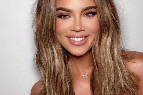 Lagi, Khloé Kardashian Promosikan Produk Kontroversial