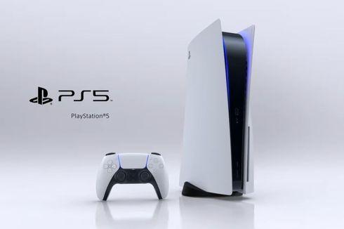 Harga PS5 Naik Tiga Kali Lipat