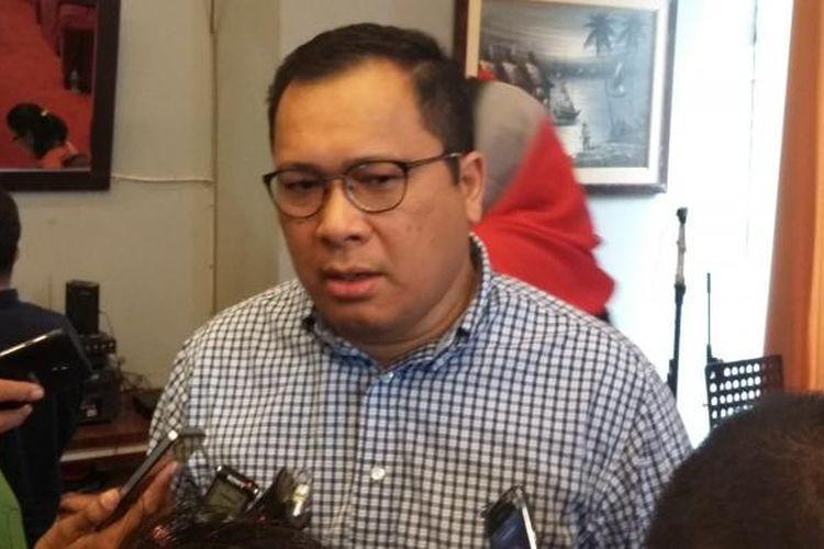 Arif Budimanta