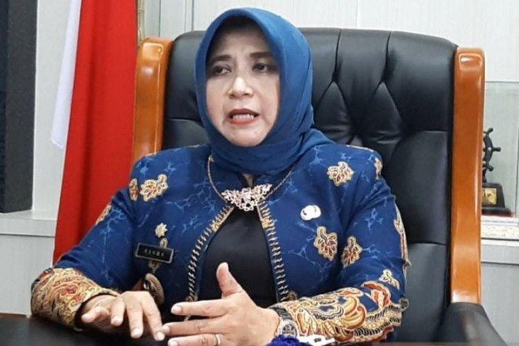 Wali Kota Tanjungpinang Rahma.