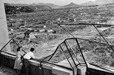 Hiroshima dan Nagasaki, Jadi Kota Maju Setelah Tragedi Bom Atom