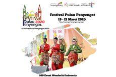 Festival Pulau Penyengat 2020 Angkat Kebesaran Engku Putri Raja Hamidah