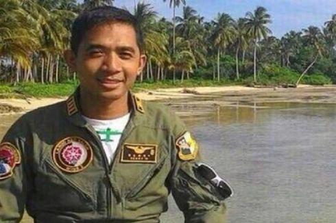 Kapten Sandy Permana, Pilot Hercules yang Jatuh di Medan