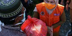 Bupati Luwu Utara Kirim Bantuan untuk 3 Kecamatan Terdampak Banjir