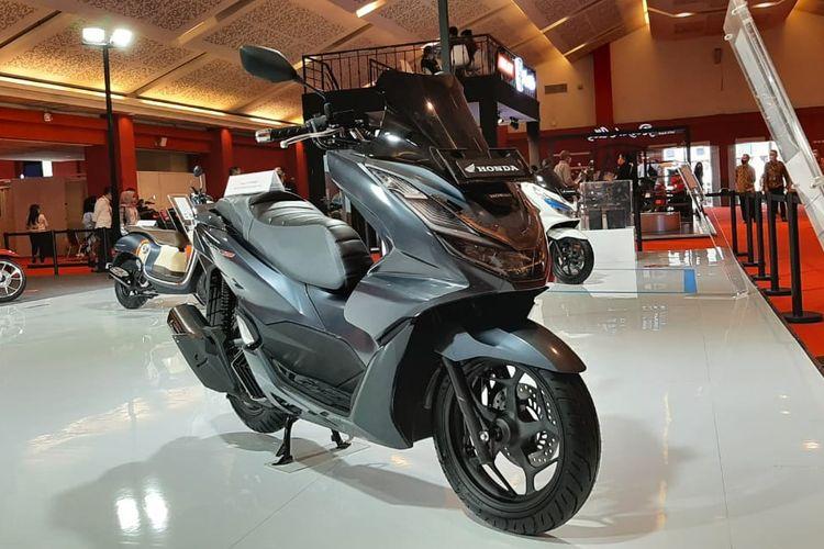 Honda turut meramaikan IIMS 2021 dengan beragam promo menarik