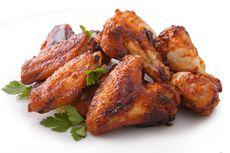 Resep Sayap Ayam Panggang, Hasilnya Empuk dan Bumbu Meresap