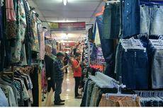 Sama-sama Korban Kebakaran, Pedagang Pasar Baru Metro Atom Sambut Baik PKL Senen