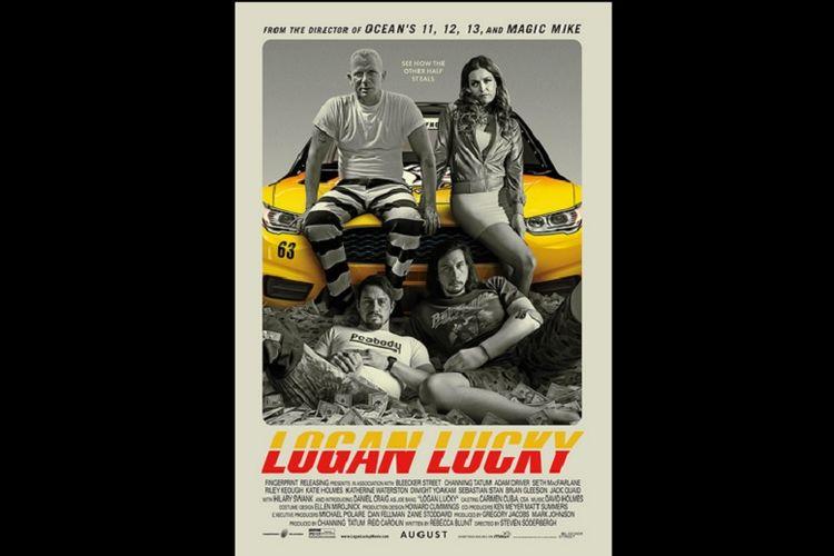 Logan Lucky.