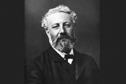 Biografi Tokoh Dunia: Jules Verne, Pelopor Novel Fiksi Ilmiah