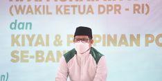 Kunjungi Banten, Gus AMI Singgung Masalah Pendidikan di Ponpes