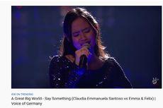 Cerita di Balik Kemenangan Claudia Santoso, 12 Tahun Les Musik hingga Gagal di Idola Cilik dan Mamamia