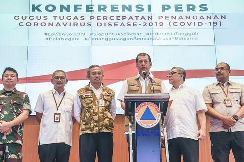 Masa Darurat Bencana akibat Virus Corona Diperpanjang hingga 29 Mei
