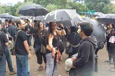 Mereka yang Tak Lelah Tagih Janji Jokowi Tuntaskan Kasus HAM Masa Lalu...