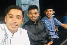 Kebahagiaan Saddil Ramdani Jalani Ramadhan Pertama bersama Keluarga