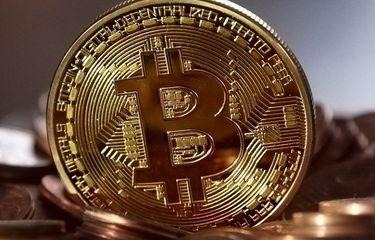 Ilustras bitcoin